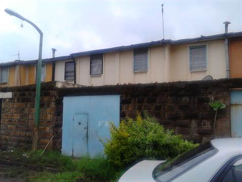 3 Bedrooms house for sale in Nairobi Uhuru Estate