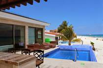 Homes for Sale in Playacar Phase 1, Playacar, Quintana Roo $4,800,000