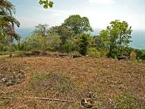 Lots and Land for Sale in Dominical, Puntarenas $179,000