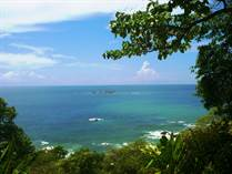 Lots and Land for Sale in Puertocito, Dominical, Puntarenas $499,000