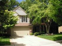Homes Sold in Orion Township, Michigan $325,000