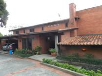 Homes for Sale in La Lagunita Country Club, Caracas, Gran Caracas $550,000