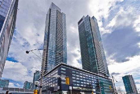 Toronto Real Estate Blog - GTA News : Fabulous 2 Bedroom