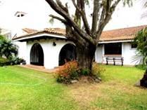 Homes for Sale in Sabana Sur, San José $1,100,000