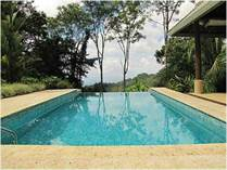 Homes for Rent/Lease in Uvita, Puntarenas $2,835 weekly