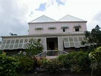 Homes for Sale in Yorkshire Plantation, Christ Church $1,750,000