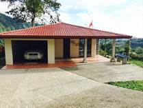 Homes for Rent/Lease in Tinamastes, Puntarenas $1,400 monthly