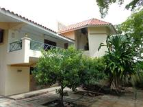 Homes for Sale in Villa Aura, Distrito Nacional $389,000