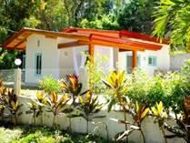 Homes for Sale in Samara, Guanacaste $199,000
