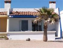 Homes for Rent/Lease in El Mirador, Puerto Penasco/Rocky Point, Sonora $130 daily