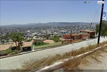 Lots and Land for Sale in Lomas Chapultepec, Ensenada, Baja California $157,000