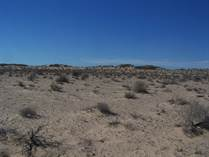 Lots and Land for Sale in Lomas Campestres, Puerto Penasco/Rocky Point, Sonora $23,000