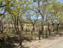 Lots and Land for Sale in Junquillal Beach, Guanacaste $199,000