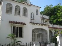 Homes Sold in Miramar, San Juan, Puerto Rico $675,000