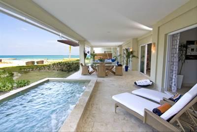 Cap Cana Luxury Condo For Sale   Sotogrande 3 BDR 364 m2  Punta Cana Dominican Republic