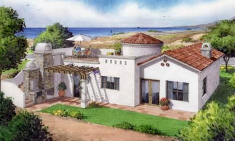 3BR Oceanview Homes in Rancho Descanso