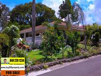 Homes for Sale in Hispaniola Residencial , Sosua, Puerto Plata $275,000