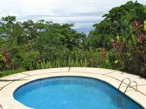 Homes for Sale in Dominical, Puntarenas $299,000