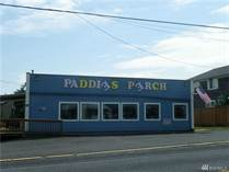 Commercial Real Estate for Sale in Pacific Beach, Washington $450,000