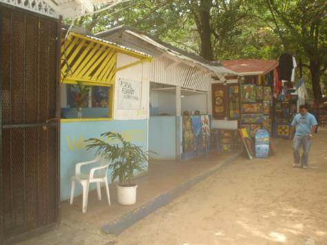 Welcome to BeachBar Atlantico