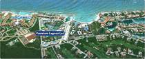Lots and Land for Sale in Puerto Aventuras, Playa del Carmen, Quintana Roo $510,000