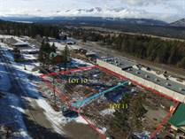 Commercial Real Estate for Sale in Fairmont Hot Springs, British Columbia $99,000