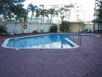 Homes for Sale in Condominio Tropicana, Carolina, puerto rico, Puerto Rico $153,000