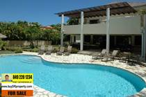 Homes for Sale in Seahorse Ranch, Sosua, Puerto Plata $1,050,000
