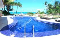 Homes for Sale in White Sands, Bavaro, La Altagracia $9,000,000
