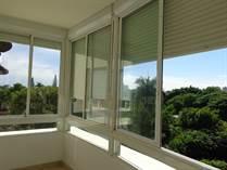 Condos for Rent/Lease in La Esperilla, Distrito Nacional $1,200 monthly