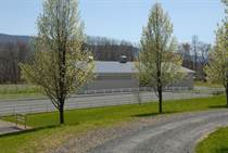 Farms and Acreages for Rent/Lease in Stroud Township, Stroudsburg, Pennsylvania $2,000 monthly