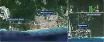 Lots and Land for Sale in Playa del Carmen, Quintana Roo $7,110,870