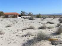 Lots and Land for Sale in La Hacienda, San Felipe B.C., Baja California $15,500
