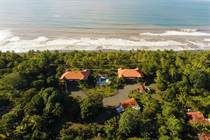 Commercial Real Estate for Sale in Manuel Antonio, Puntarenas $2,200,000