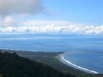 Lots and Land for Sale in Dominical, Puntarenas $100,000