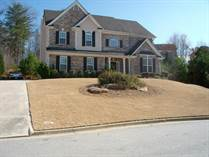 Homes Sold in Windsor at Lanier, Buford, Georgia $199,900