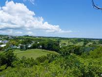 Lots and Land for Sale in Royal Westmoreland, Holetown, St. James $2,200,000