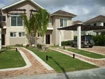 Homes for Sale in Cocotal, Bávaro, La Altagracia $290,000