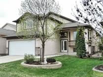 Homes Sold in Royalwood, Winnipeg, Manitoba $0