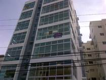 Condos for Rent/Lease in Naco, Distrito Nacional $1,000 monthly