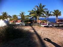 Lots and Land for Sale in La Jolla, San Jose del Cabo, Baja California Sur $200,000