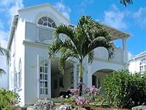 Homes for Sale in Royal Westmoreland, St James, St. James $1,475,000