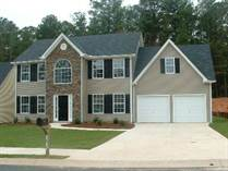 Homes for Rent/Lease in Brandywine Lake, Villa Rica- Douglas County, Georgia $1,250 monthly