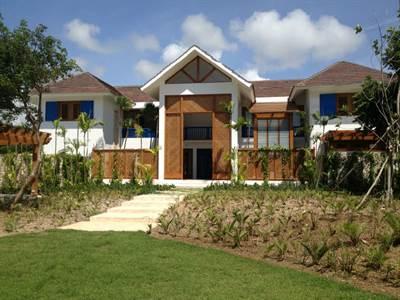 Punta Cana Luxury Villa For Sale   Hacienda 4 BDR 480 m2    Punta Cana Resort, Dominican Republic