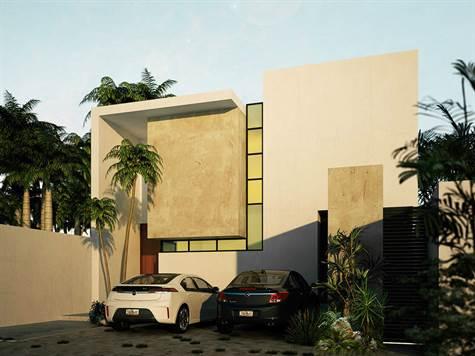 Home for Sale in Chicxulub Puerto, Yucatan $155,000