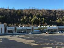 Commercial Real Estate for Sale in Tamaqua, Pennsylvania $705