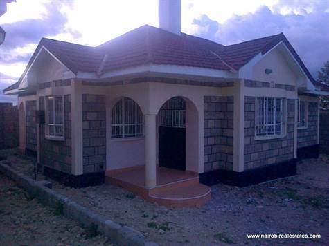 Astounding Looking For A Property In Kenya 3 Bedroom Bungalow Houses Home Interior And Landscaping Ologienasavecom