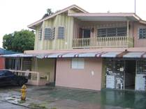 Multifamily Dwellings for Sale in La Riviera / Trastalleres, Mayagüez, Puerto Rico $260,000