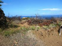 Lots and Land for Sale in Ocotal, Guanacaste $250,000