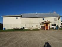 Commercial Real Estate for Sale in Ogdensburg, Wisconsin $249,900